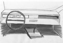 auto interieur