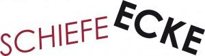 schiefe ecke logo