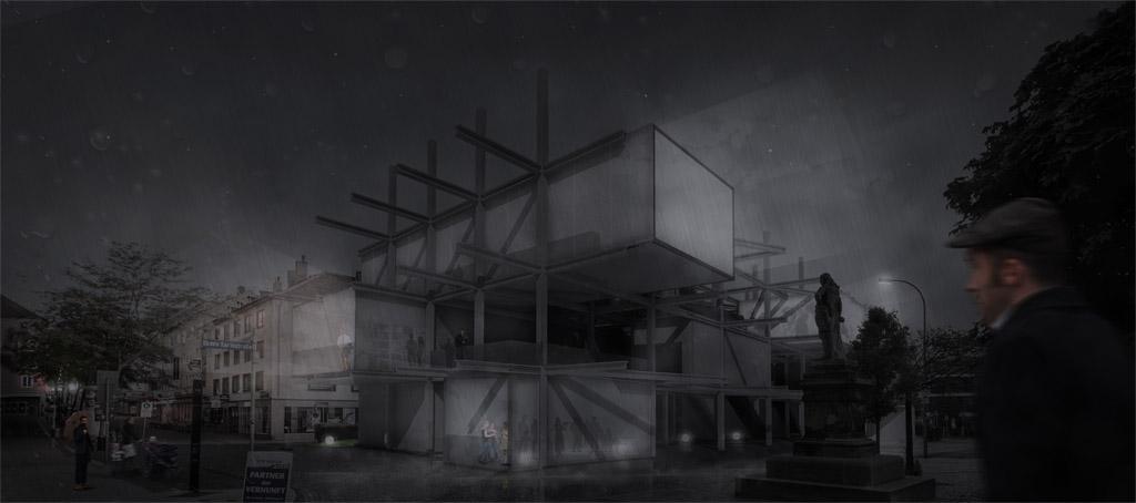 archive rendering1